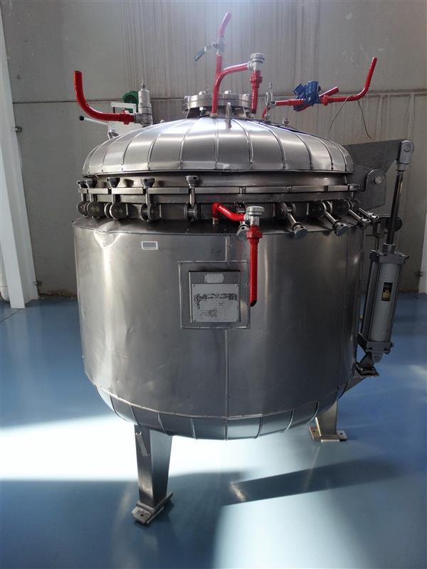 1 autoclave estatico vertical teice inox 1 j