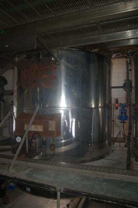 1 autoclave vertical de acero inox 2