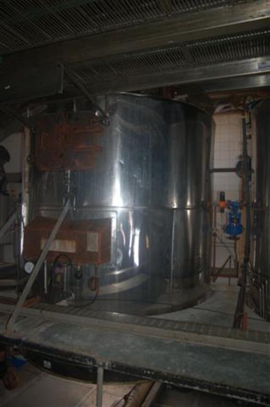 1 autoclave vertical de acero