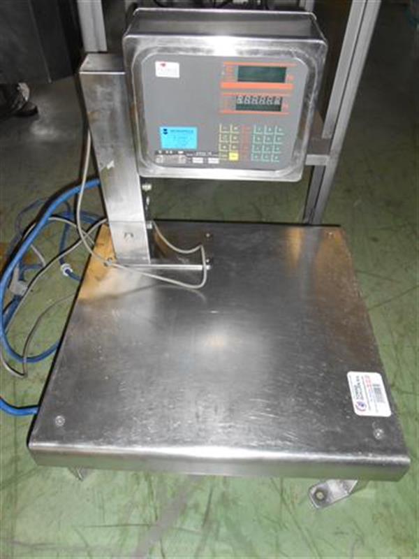 1 bascula de plataforma inox 4