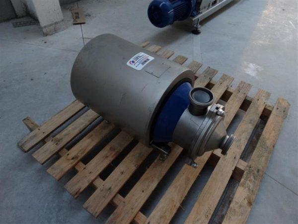 1 bomba centrifuga alfa laval 3 cv