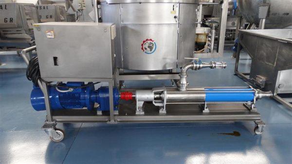 1 bomba helicoidal csf inox 2