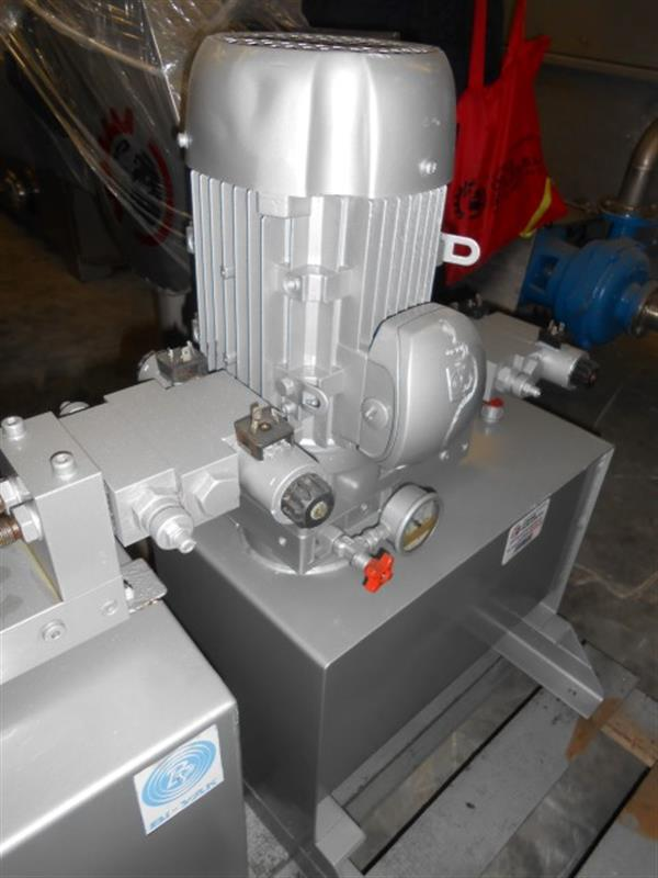1 bomba hidraulica