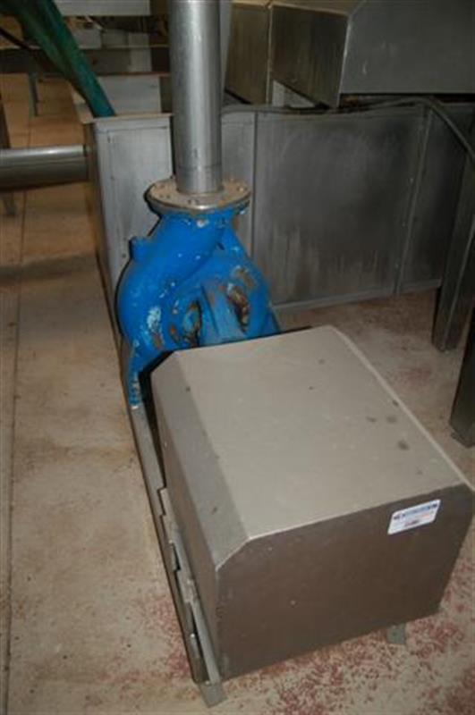 1 bomba recirculacion de agua 1 2