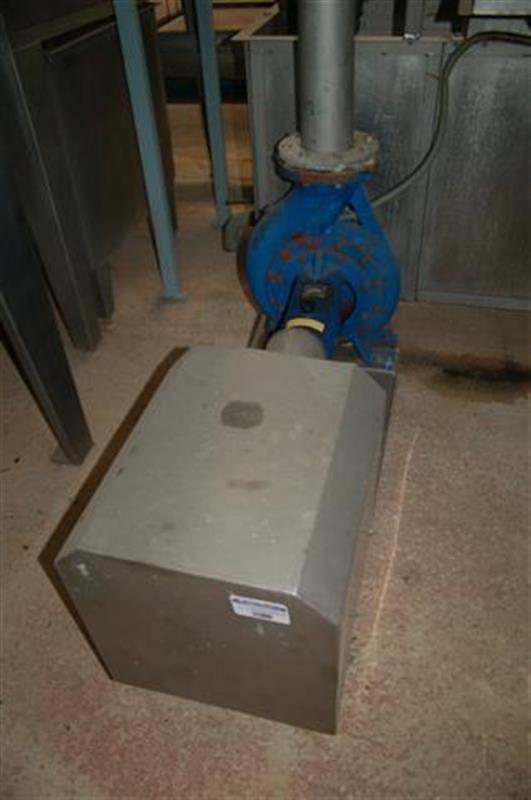1 bomba recirculacion de agua 1 5