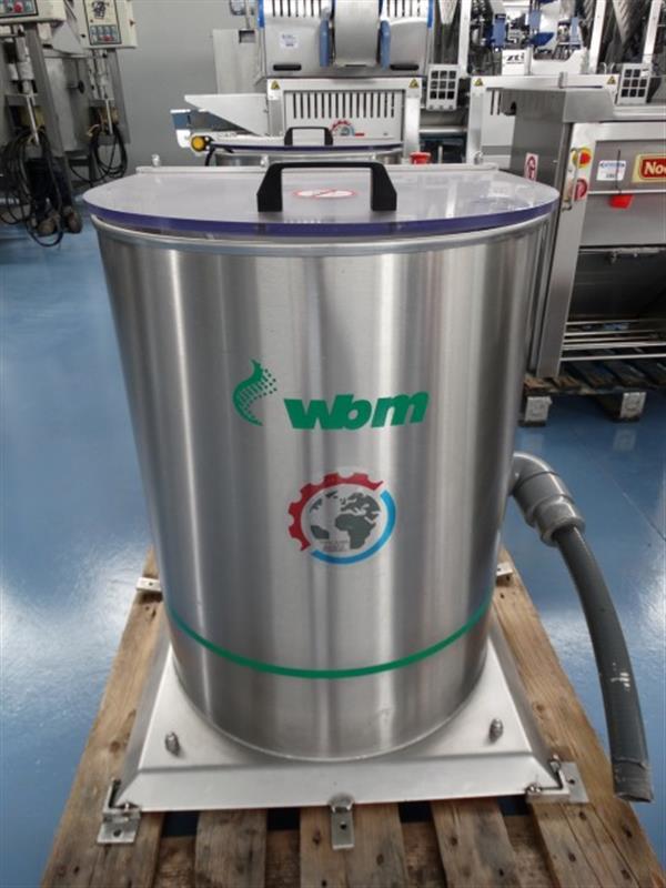 1 centrifuga de alimentos eillert ulft inox