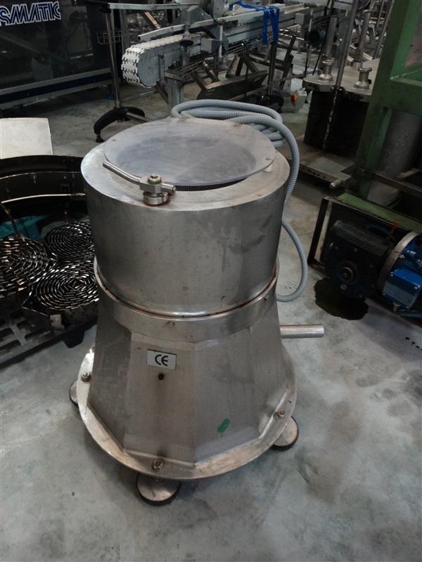 1 centrifuga de escurrido inox 1