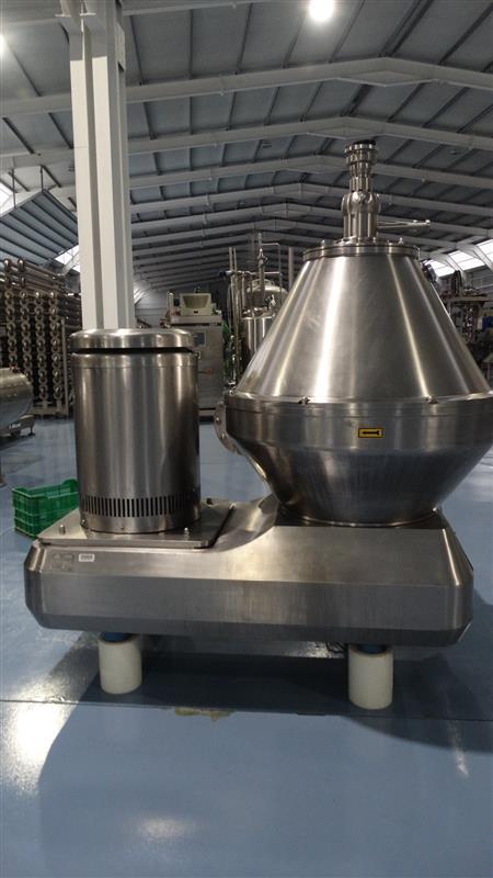 1 centrifuga kma