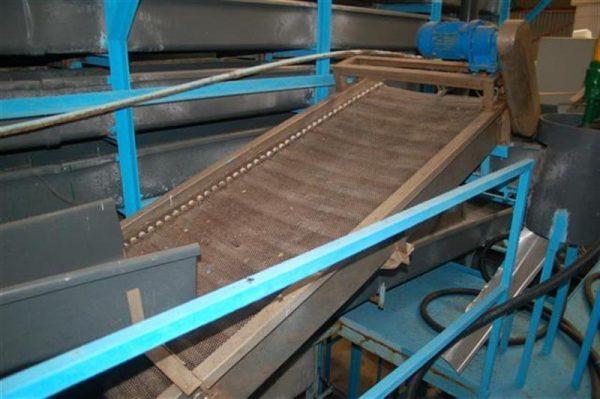 1 cinta de malla perforada para escurrido 1.80 m
