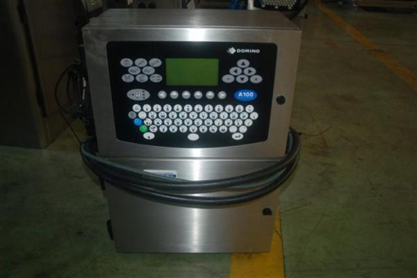 1 codificador de tinta automatico domino a100 4
