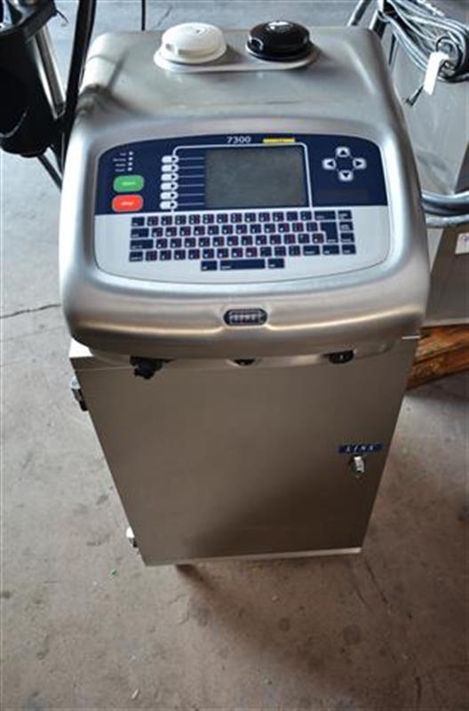 1 codificador de tinta automatico linx 1