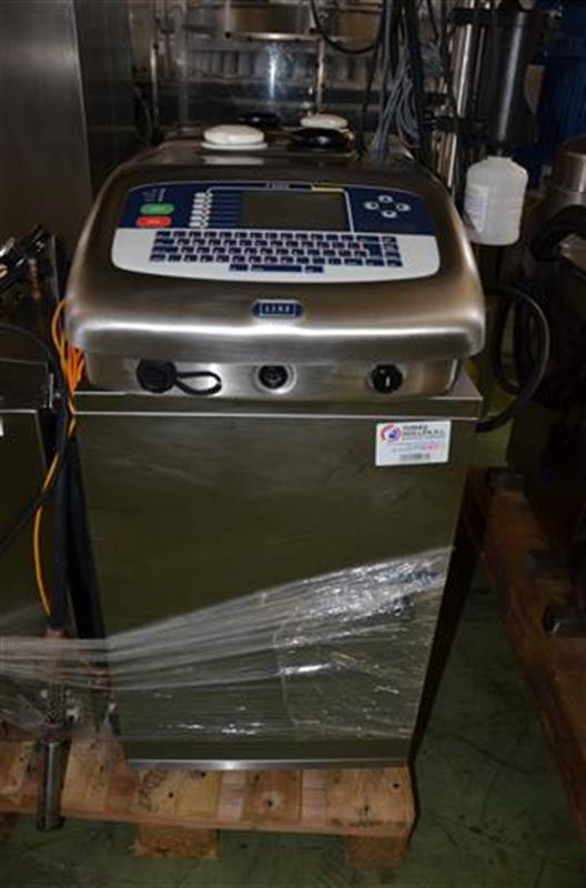 1 codificador de tinta automatico