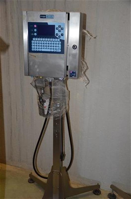 1 codificador de tinta automatico.imaje 9020