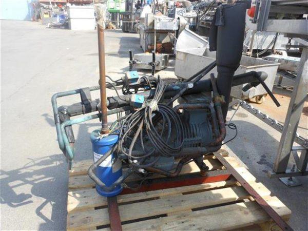 1 compresor de frio piston dmw copeland