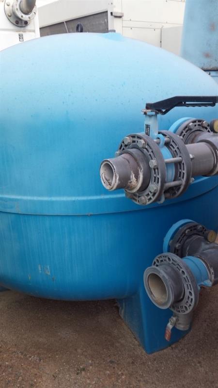 1 deposito cilindrico 4.500 l