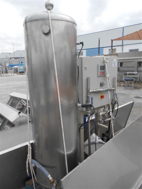 1 deposito vertical acumulador 300 l