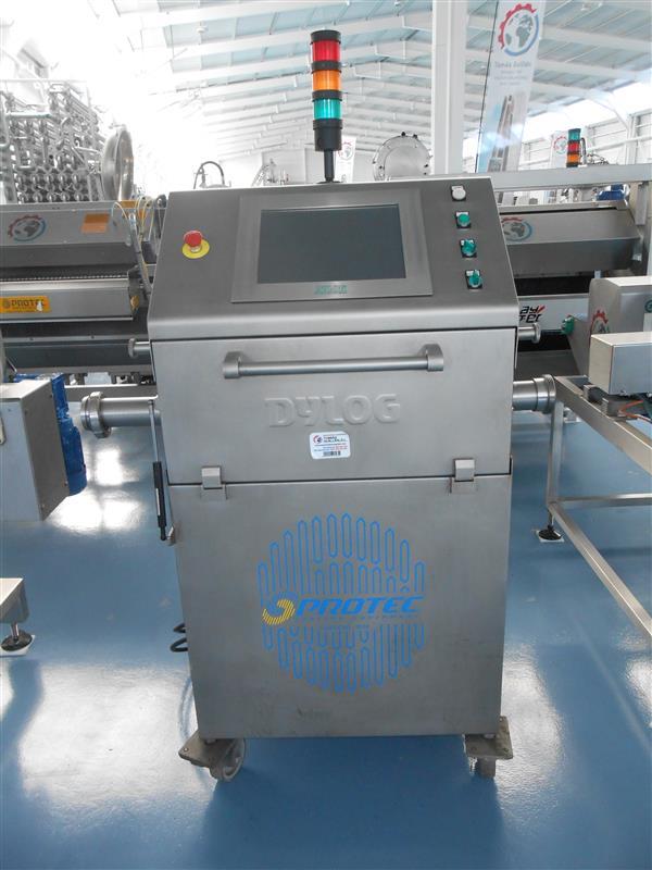 1 detector de rayos x dylog