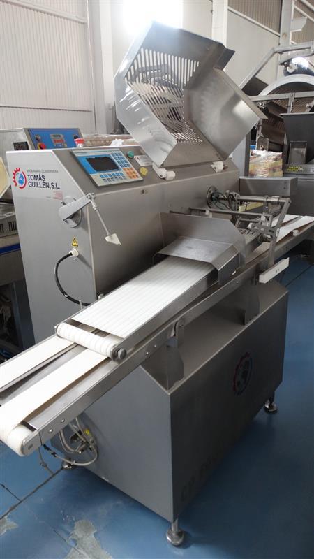 1 fileteadora de pescado cp food machinery