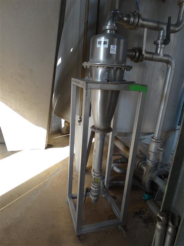 1 filtro tangencial inox 2