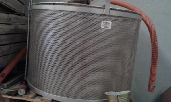 1 jaula malla perforada inox 1 1
