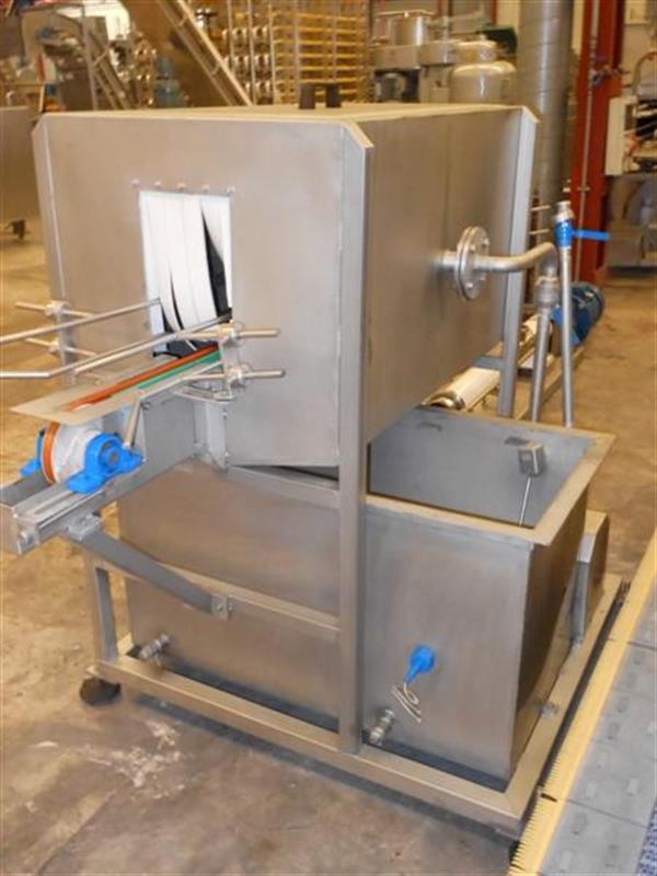1 lavadora lineal para tarros en acero inox inemur 2