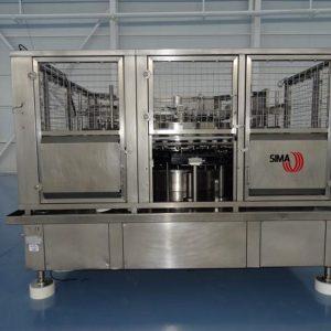 1 llenadora telescopica sima tfl48 inox