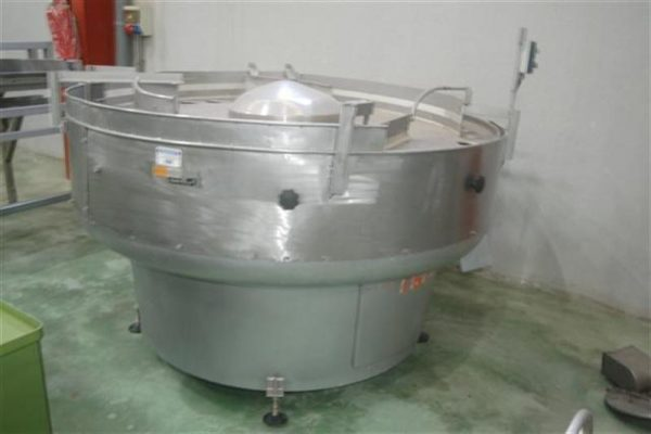 1 llenadora volumetrica rotativa fbr de 32 vasos formato 1 kg 1