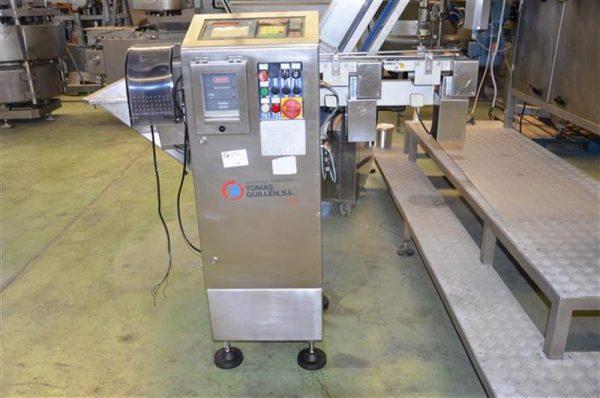 1 peso automatico varpe modelo c.p. 1
