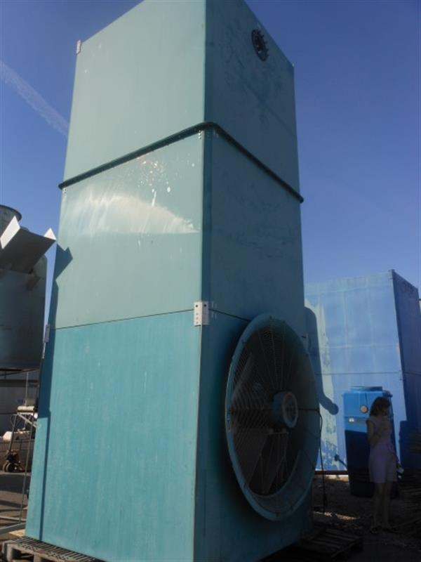 1 torre de refrigeracion
