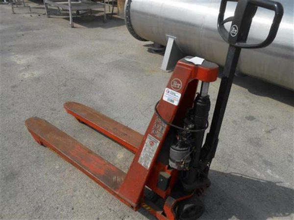 1 transpaleta manual bt 1.000 kg
