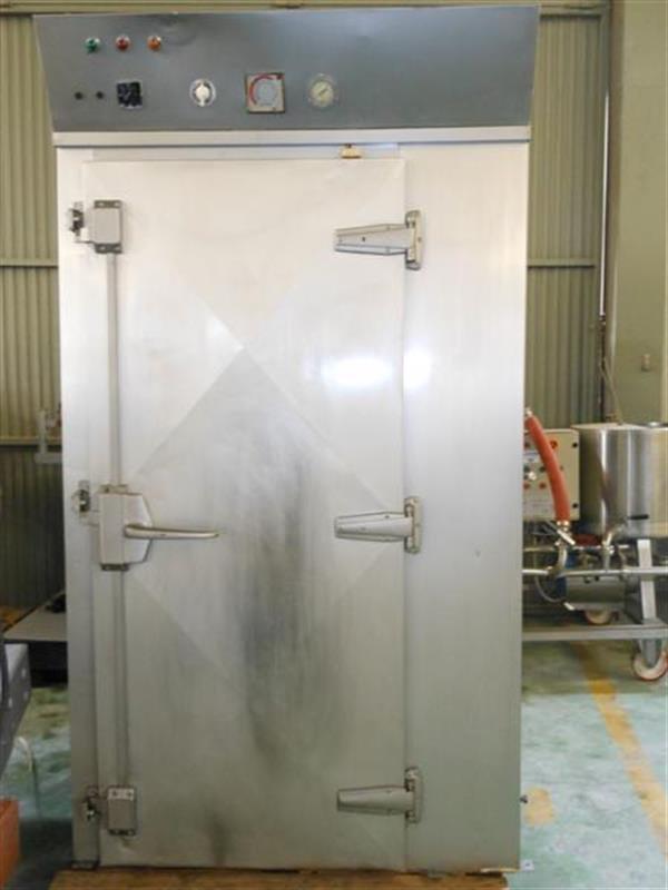 1 tunel de congelacion sistema nitrogeno liquido cryosas 1