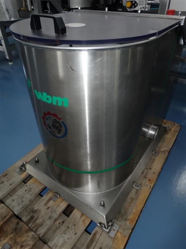 10 centrifuga de alimentos en