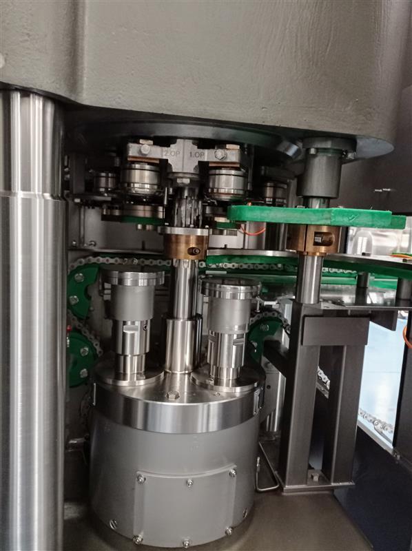10 cerradora automatica de latas ferrum f303e