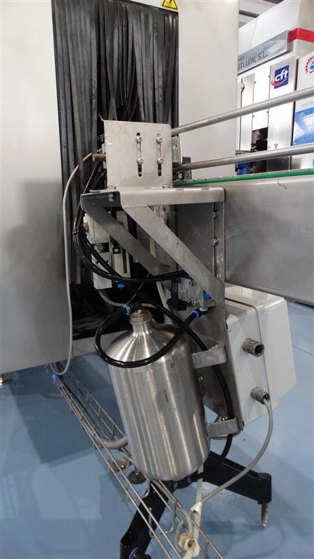 10 detector de rayos x eagle tall