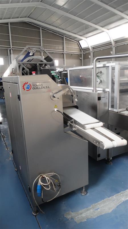 10 fileteadora de pescado cp food machinery