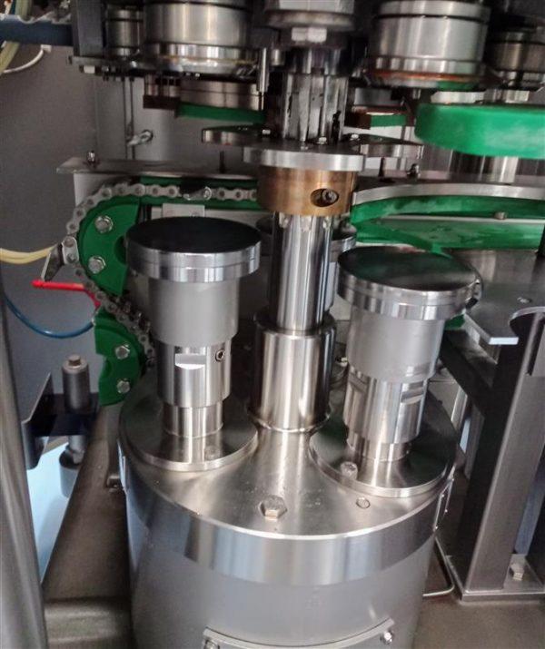 11 cerradora automatica de latas ferrum f303e