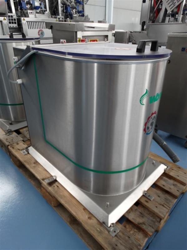 12 centrifuga de alimentos eillert ulft inox