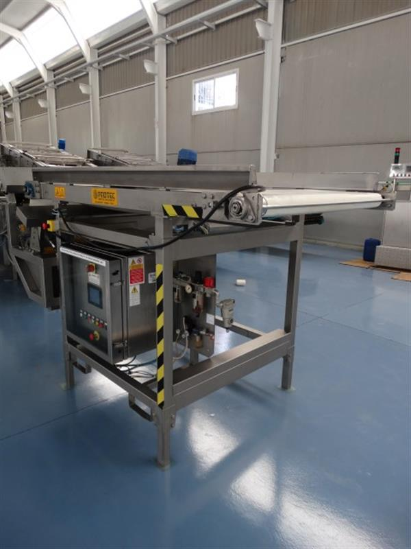 12 detector de color protec extra sorter 100t 40c