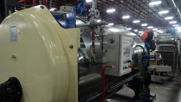 13 caldera vapor rafael cubell de 1.500 kg vapor h