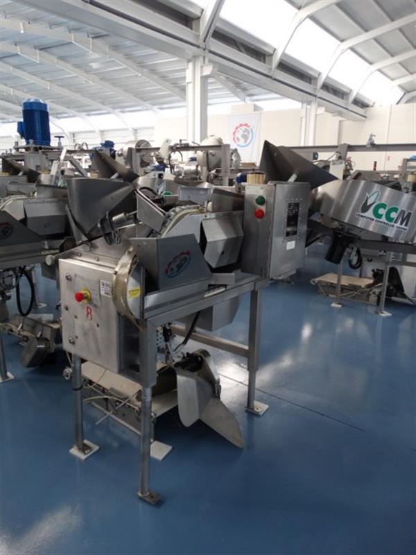 16 cortadora automatica de maiz ccm
