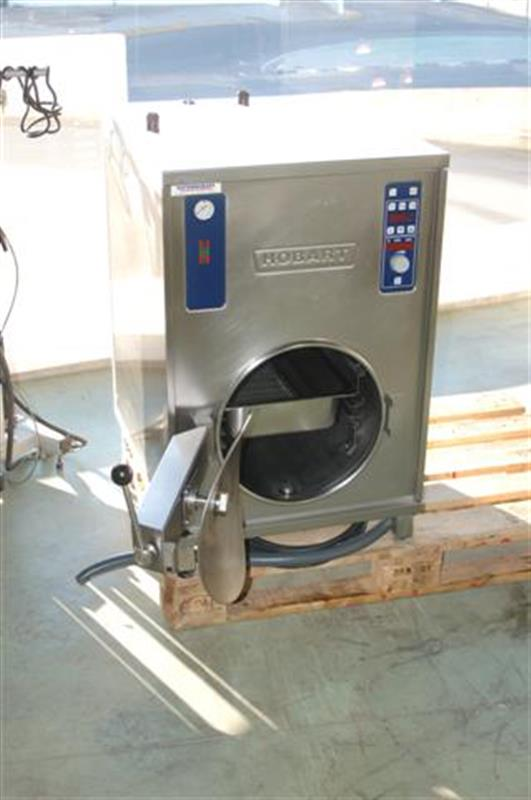 2 autoclave de laboratorio hobart