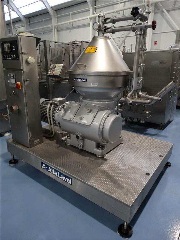 2 centrifuga alfa laval