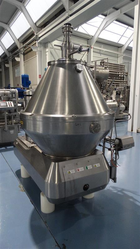 2 centrifuga kma