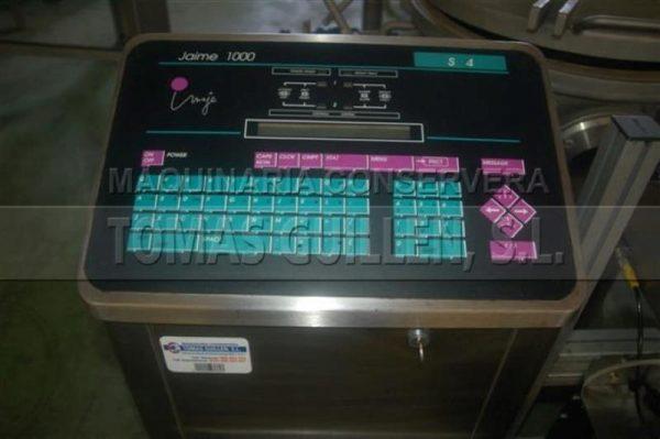 2 codificador de tinta automatico.imaje jaime 1000s4 1