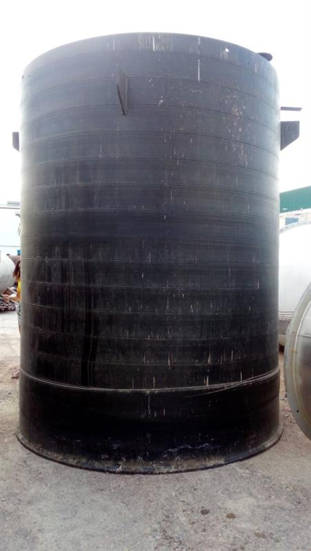 2 deposito de polipropileno 17000 l