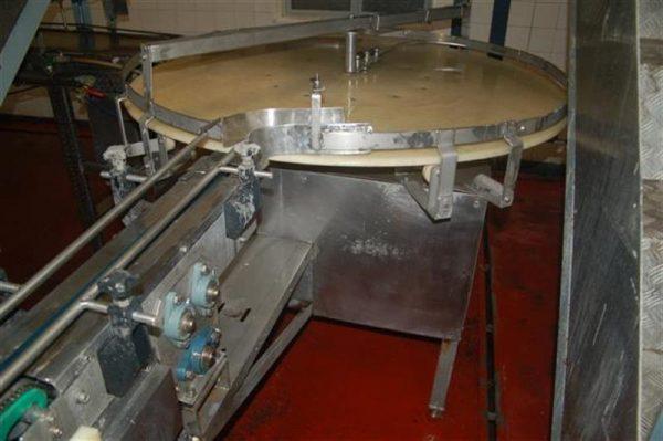 2 disco alimentador rotativo diametro 1.50 m 5