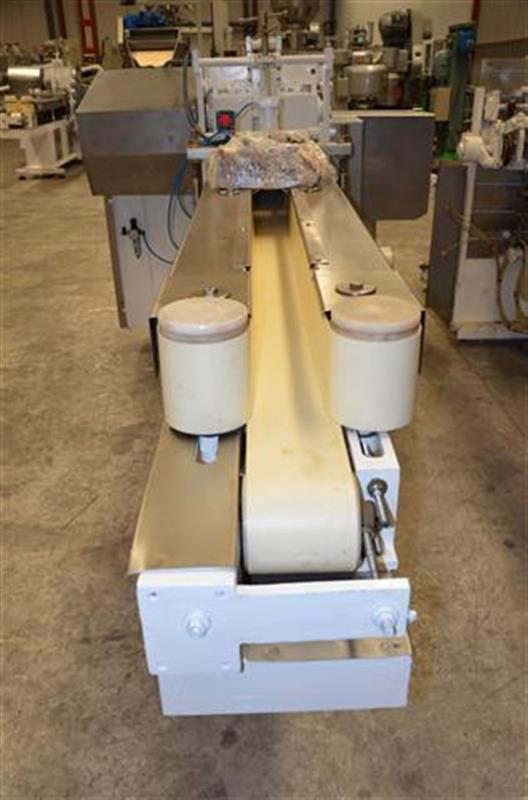 2 empacadora herfraga diametro 153 mm