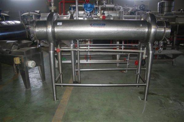 2 intercambiador tubular automatico 20 tubos