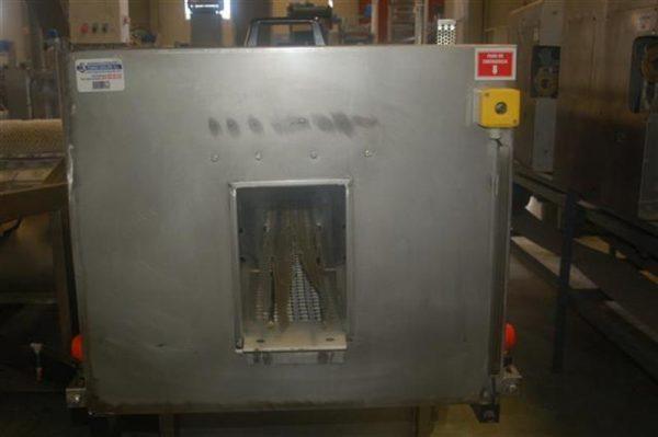 2 lavadora para botes en acero inox jaeh