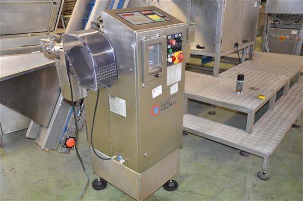 2 peso automatico varpe modelo c.p. 1